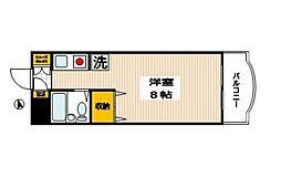 常磐線 北柏駅 徒歩3分