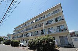広島県広島市安佐南区長束5丁目の賃貸マンションの外観
