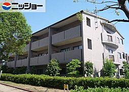 PARK SIDE WISTARIA[1階]の外観