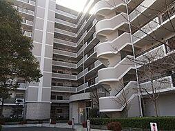 二階堂パークホームズ[6階]の外観