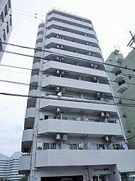 エトワール明神町[5階]の外観