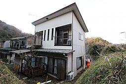 [一戸建] 神奈川県横須賀市西逸見町1丁目 の賃貸【/】の外観