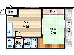 杉本町駅 3.3万円