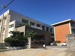 平坂中学校 約960m