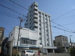 ブランシェ住ノ江[3階]の外観