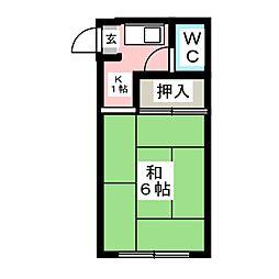 東村山駅 2.5万円