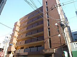 ビルヂィング77[4階]の外観