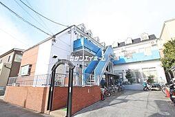 武蔵藤沢駅 3.4万円