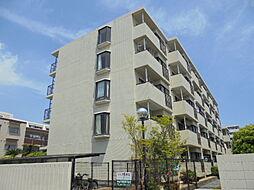 ソシアル末広[1階]の外観