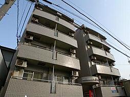 ピロ小倉I[202号室]の外観
