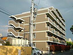 ヴィラセントラルパーク[5階]の外観
