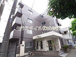 Chateau Life Sagamihara III(シャトーライフサガミ)[403号室]の外観