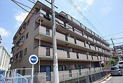 ライオンズマンション朝霧ヶ丘第2[2階]の外観