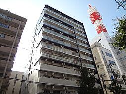 エステムプラザ神戸・大開通ルミナス[902号室]の外観