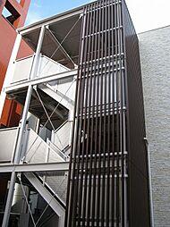 リブリ・KARMEN[2階]の外観