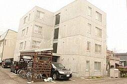 エクセレンス東札幌[4階]の外観