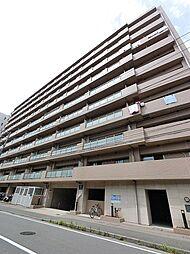 アルテーヌ新横浜(1-6F)[307号室]の外観