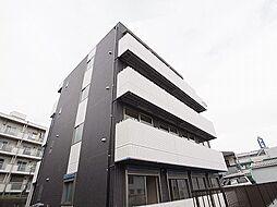 BieNe Sqare[4階]の外観