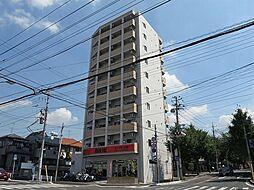 コート八千代台[3階]の外観