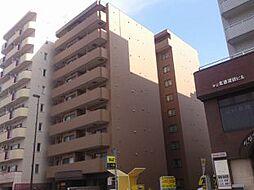 グランデ・トール[9階]の外観