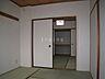 寝室,2LDK,面積50m2,賃料4.5万円,札幌市電2系統 西線11条駅 徒歩3分,札幌市営東西線 西18丁目駅 徒歩16分,北海道札幌市中央区南十一条西12丁目1番28号