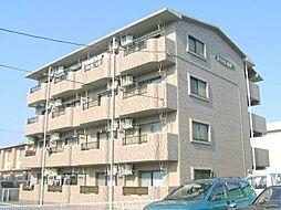 トラスティ都盛[2階]の外観