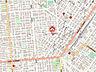 地図,2LDK,面積60.14m2,賃料6.2万円,バス 北海道北見バス山下通り前下車 徒歩2分,JR石北本線 北見駅 徒歩11分,北海道北見市北六条西4丁目10番地2