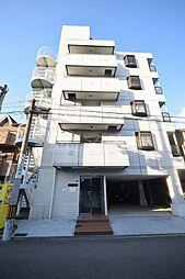 メディシンハウス[3階]の外観