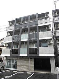 北海道札幌市中央区北三条西23丁目の賃貸マンションの外観