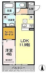 備前三門駅 6.4万円
