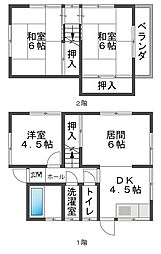 西明石駅 1,180万円