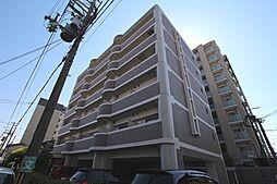 メルベーユ立花[6階]の外観