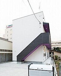 グレイスII[1階]の外観