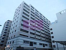 神奈川県横浜市中区元浜町3丁目の賃貸マンションの外観