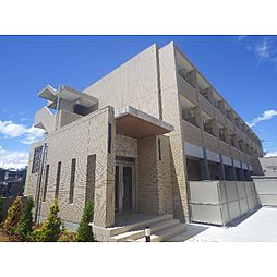 奈良県奈良市四条大路2丁目の賃貸マンションの外観
