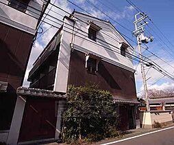 京都府京都市伏見区三栖町1丁目の賃貸マンションの外観