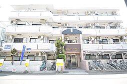 メゾン・ド・イマージュ[3階]の外観