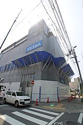 名古屋市営東山線 岩塚駅 徒歩11分の賃貸マンション