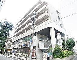 岩崎ビル[3階]の外観