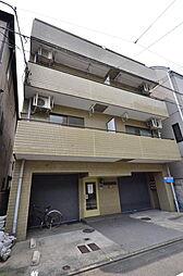 東急東横線 中目黒駅 徒歩12分の賃貸マンション