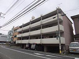 静岡県沼津市寿町の賃貸マンションの外観