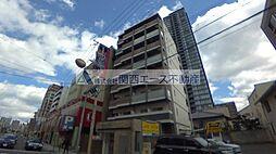 ソレイユ真田山[4階]の外観