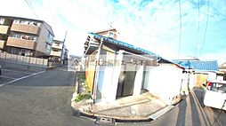 [一戸建] 大阪府堺市西区鳳西町3丁 の賃貸【大阪府 / 堺市西区】の外観