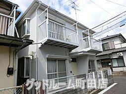 [テラスハウス] 神奈川県座間市相模が丘6丁目 の賃貸【/】の外観
