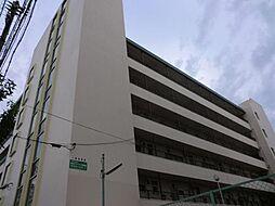 阪下ハウスマンションA棟[3階]の外観
