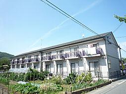 [テラスハウス] 滋賀県近江八幡市北之庄町 の賃貸【/】の外観