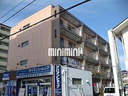栄町ビル[4階]の外観