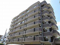 山口県下関市上新地町3丁目の賃貸マンションの外観