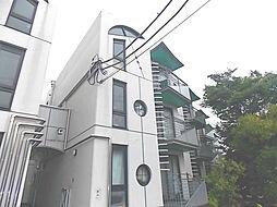 MAISON WARABI[1階]の外観