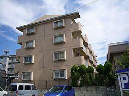ホウシュウコーポ篠栗五番館[2階]の外観